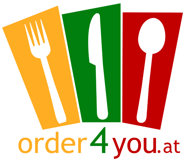 order4you.at - Online Essen bestellen